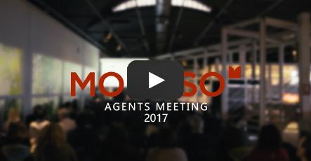MOROSO Agents Meeting 2017