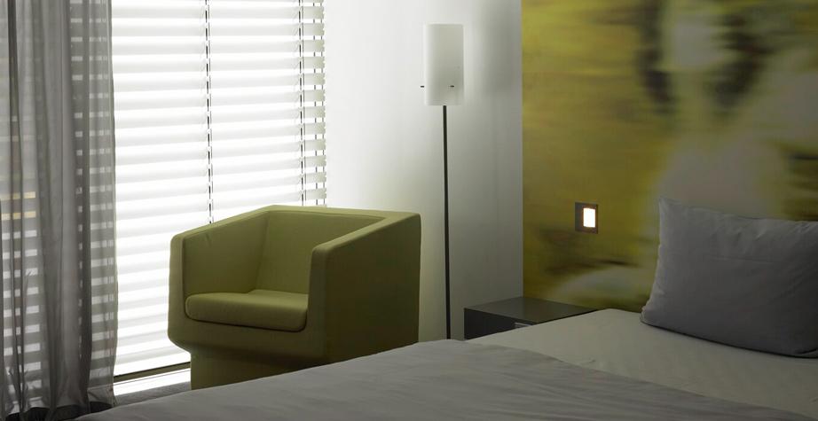 Moroso moroso innside hotel munich parkstadt schwabing for Design hotel schwabing