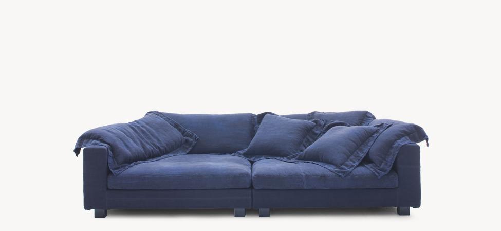 moroso moroso nebula nine sofa. Black Bedroom Furniture Sets. Home Design Ideas
