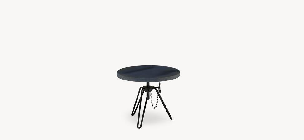 Moroso Moroso Overdyed Side Table