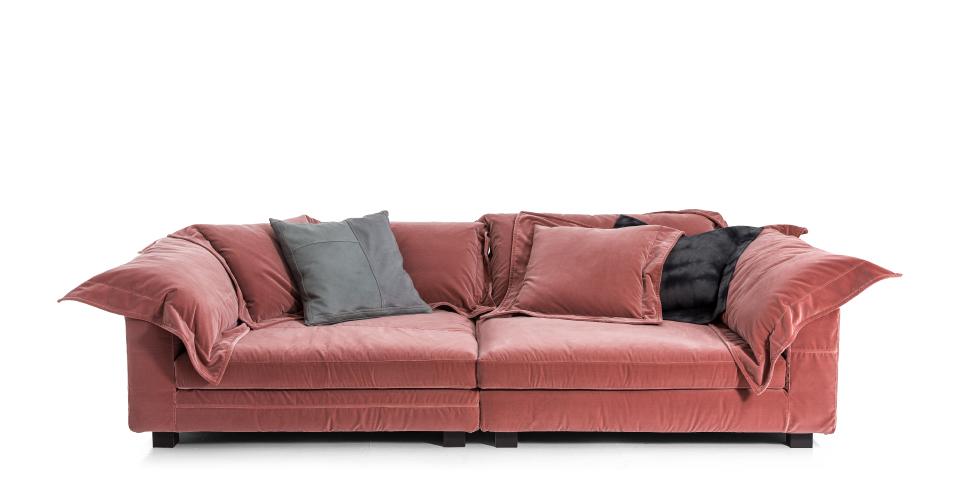 Moroso moroso nebula nine sofa - Divano diesel moroso ...