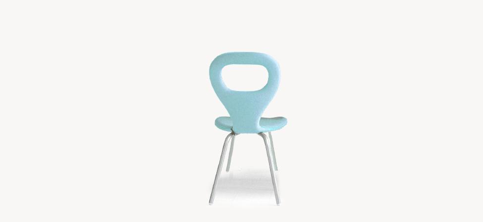Moroso - Moroso  Tv chair