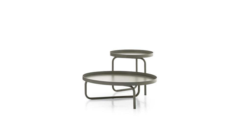 Moroso - Moroso  Low tables
