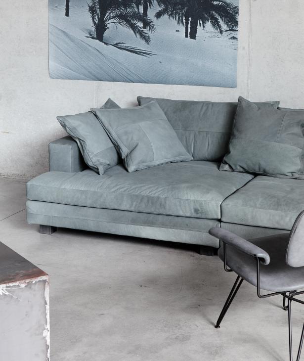 Moroso E Diesel Rock Chair : Moroso cloud atlas