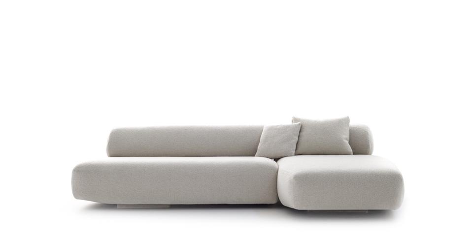 Divano Letto Frau Metamorfosi.Moroso Moroso The Beauty Of Design